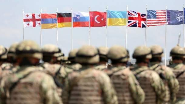 Грузия и Украина в ближайшее время не вступят в НАТО