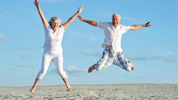 Як боротися зі старінням
