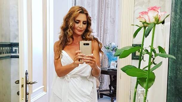Оксана Марченко вернется на телевидение?