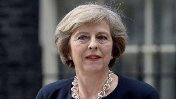 У Британії підтримують рішення США щодо нових санкцій проти Росії
