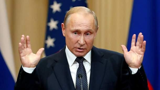 """Тука назвал Путина """"шизофреником и маньяком"""" из-за угрозы Украине"""