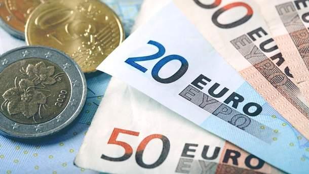 Наличный курс валют 9 августа в Украине