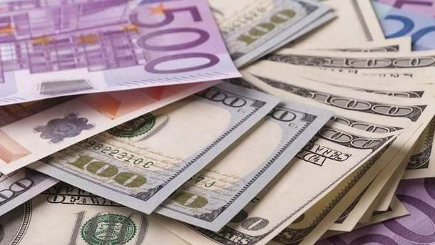 Курс валют НБУ на 10 августа