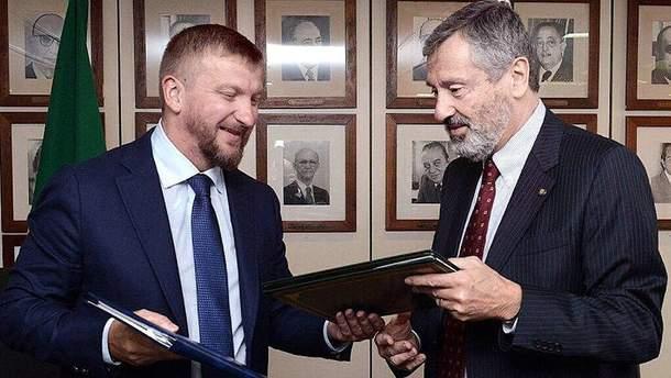 Бразилия и Украина подписали важное соглашение
