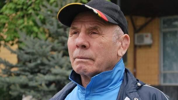 Михайло Шахов