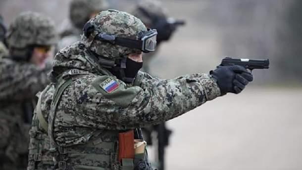 ФСБ против ГРУ в России