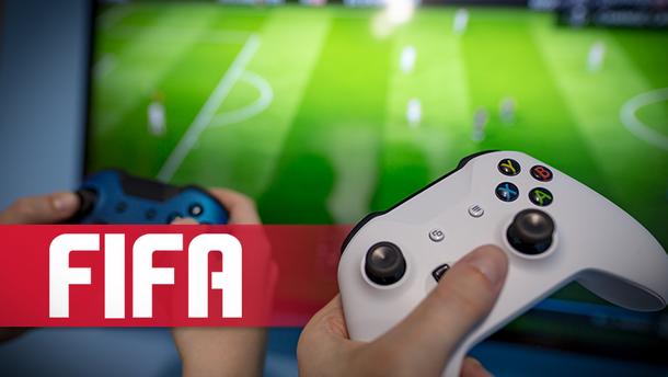 История игры FIFA