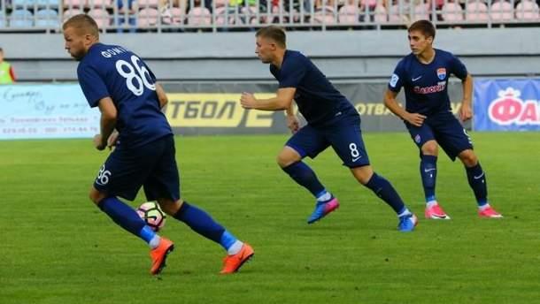 Мариуполь – Бордо видео голов матча Лиги Европы 9 августа