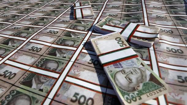 """Аеропорт """"Бориспіль"""" виплатив штраф у розмірі 13 мільйонів гривень"""