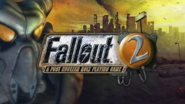 """Разработчики работают над """"воскрешением"""" легендарной игры Fallout 2"""