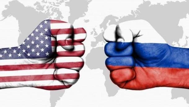 В Росії обурені новим пакетом санкцій США