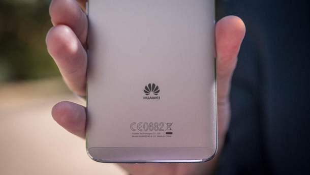 Які смартфони Huawei першими оновляться до Android 9.0 Pie
