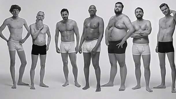 Вчені з'ясували, яка спідня білизна не шкодить чоловічому здоров'ю
