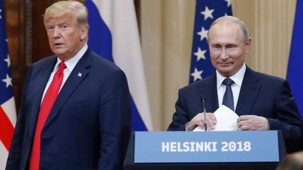 Администрация Трампа может предотвратить новую войну с участием России