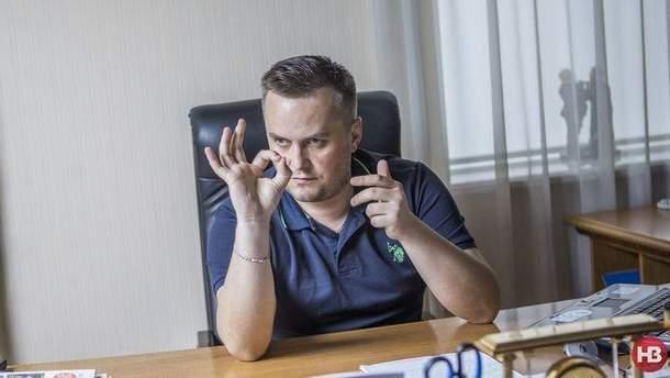 Председатель САП уйдет в отставку только по 2 причинам