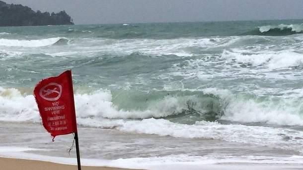 У Таїланді з готелю довелося евакуювати російських туристів