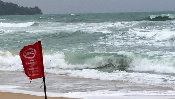 В Таиланде из отеля пришлось эвакуировать российских туристов
