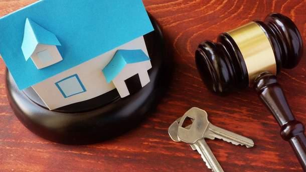 ВСУ дозволив виселяти членів сім'ї власника, який продав житло