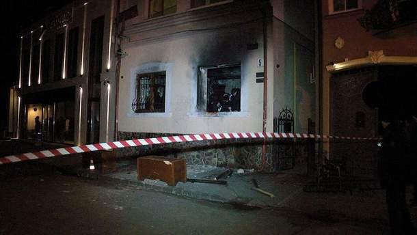 СБУ затримала підозрюваного в організації підриву спілки угорців в Ужгороді
