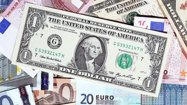 Курс валют НБУ на 13 серпня