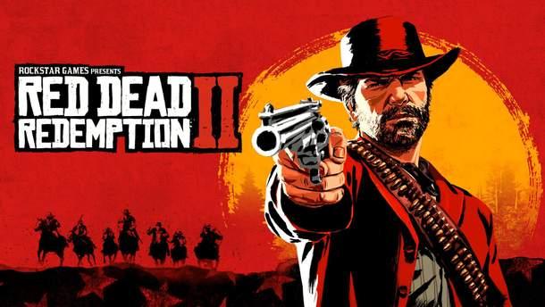 Red Dead Redemption 2: сюжет, трейлер та свіжі скріншоти з гри