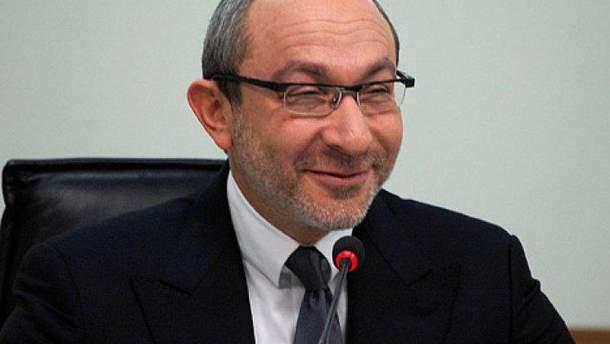Справу Кернеса закрили через неявку прокурорів