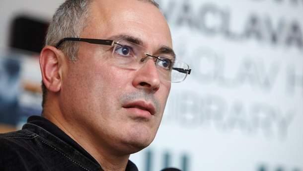 Ходорковський пообіцяв знайти причетних до загибелі російських журналістів у ЦАР