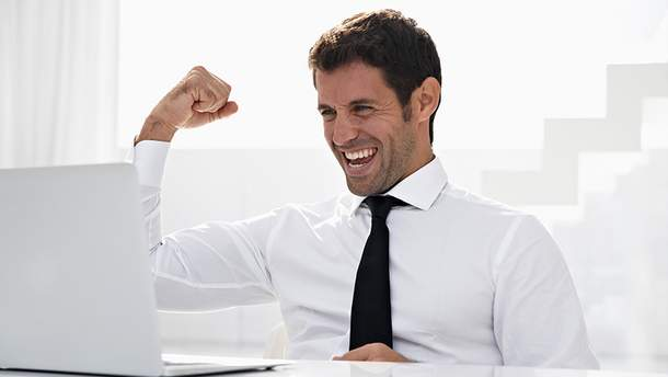 Вера в собственные силы повышает количество тестостерона