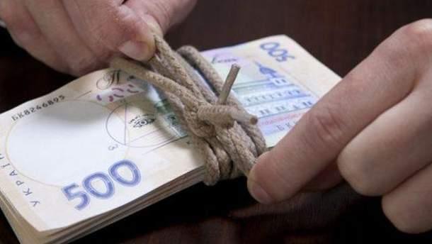 Из Луганска не выпускают из невыплаченных кредитов