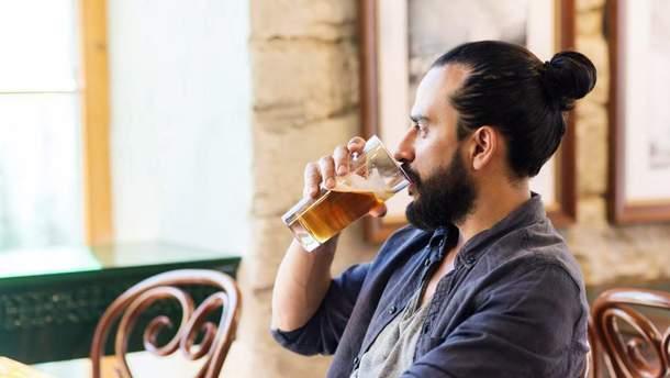 Науковці розкрили неочікувану властивість алкоголю
