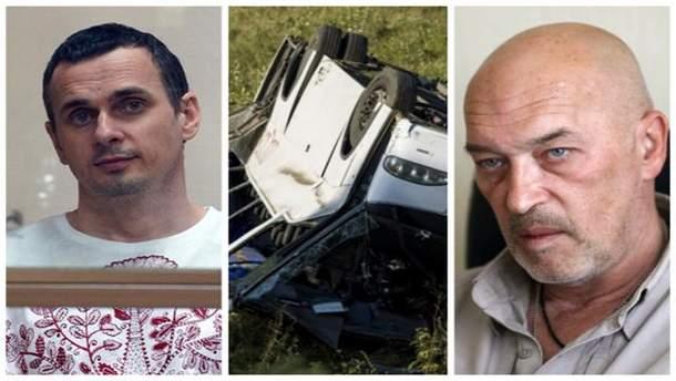Главные новости 12 августа в Украине и мире