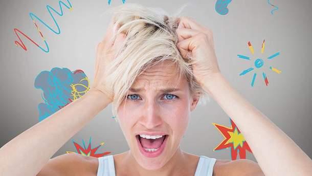 Як полегшити симптоми ПМС