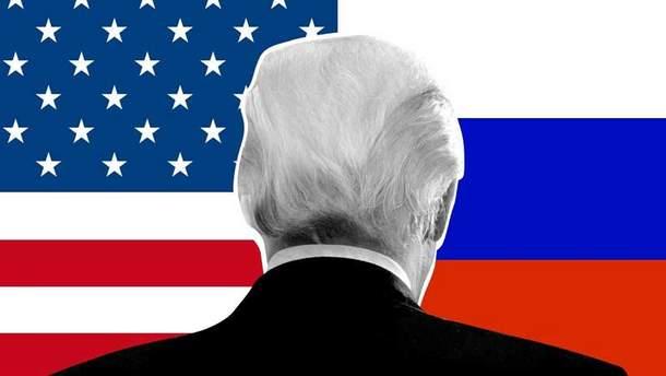 Причины и последствия новых санкций США против России