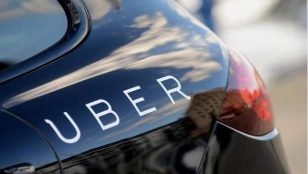 В Киеве водитель Uber избил женщину