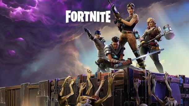 Fortnite Mobile: на які смартфони можна завантажити гру та як це зробити