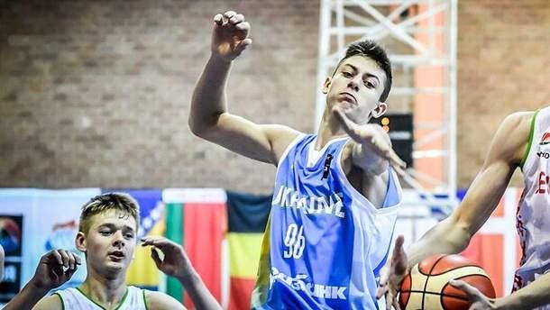 Сборная Украины не смогла сыграть матч на Евробаскете из-за политического спора двух стран