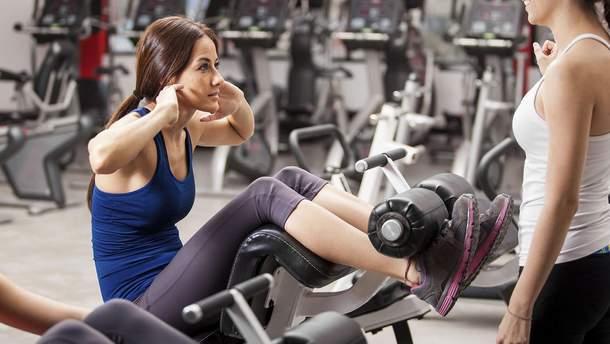 Как не допустить возникновения варикоза во время тренировок