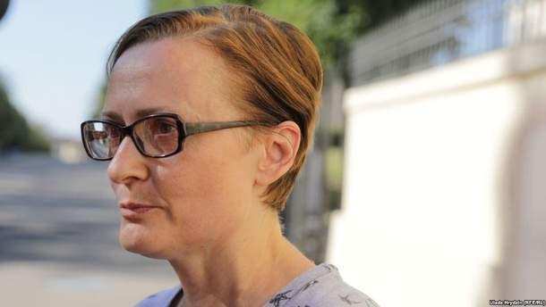 Ирина Левшина
