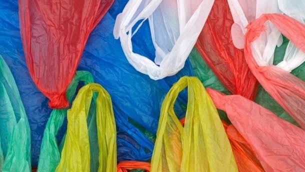 У Новій Зеландії введуть заборону на використання одноразових поліетиленових пакетів