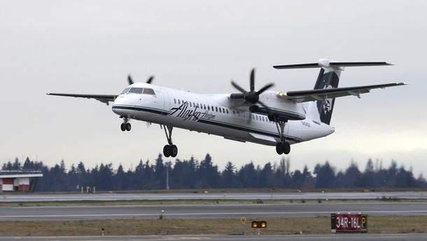 У США працівник аеропорту викрав пасажирський літак