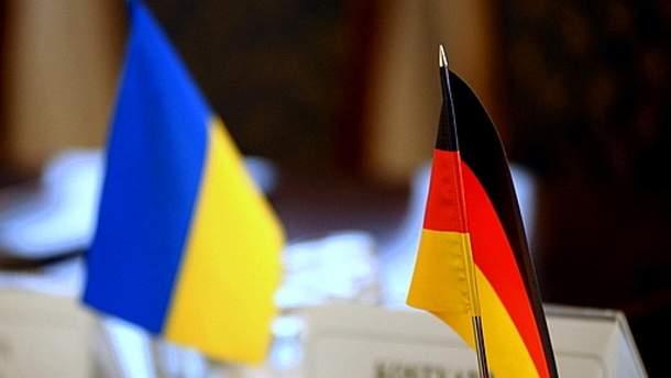 Депортированная украинка вернулась в Германию