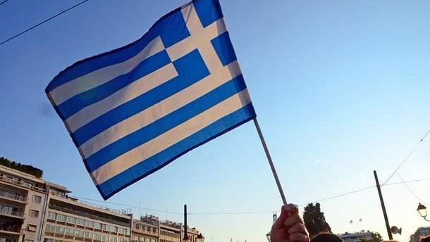 Греція виступила з критикою у бік РФ