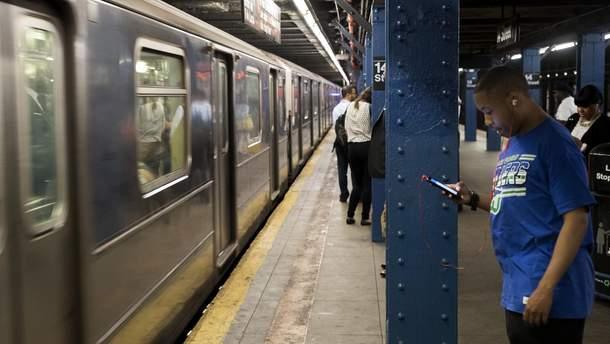 Коли 4G з'явиться у метро