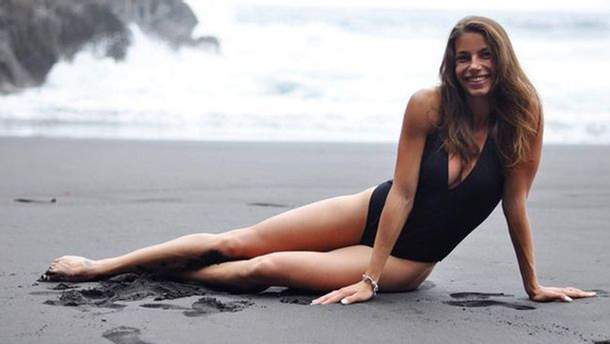 Марина Бех