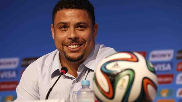 Роналдо потрапив до лікарні на Ібіці