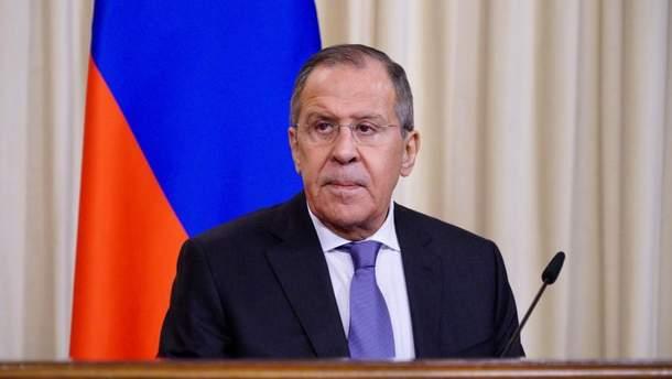 Лавров назвал условия новой встречи в нормандском формате