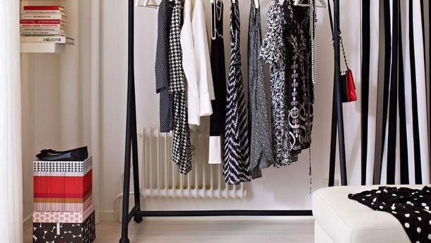 5 правил подбора базового гардероба