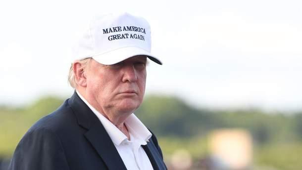 Против Трампа сговорились аж два ведомства США