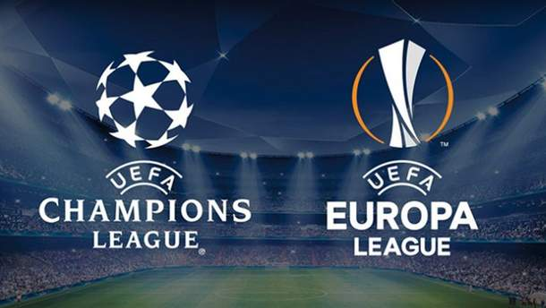 Українці можуть не побачити матчі Ліги чемпіонів та Ліги Європи: деталі