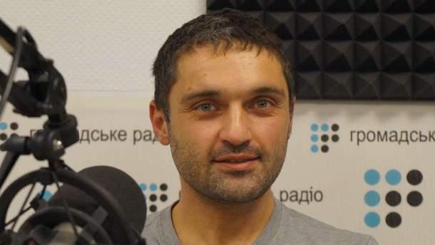 Алексей Тамразов